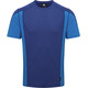 Mountain Equipment Ignis t-shirt Heren blauw